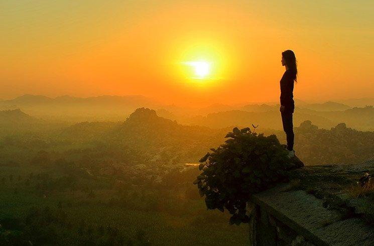 Vivre sa spiritualité aujourd'hui, c'est partir en quête d'une vie plus libre, en paix avec le monde.