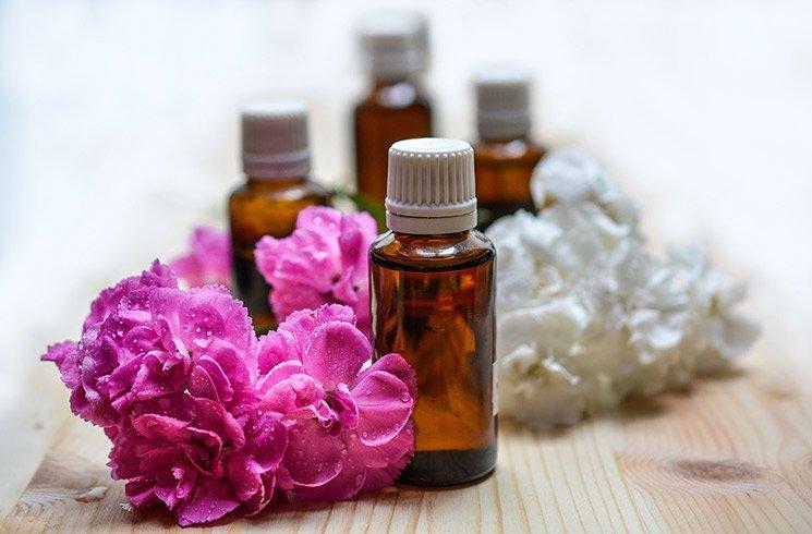 L'aromathérapie possède aussi le pouvoir de nous reconnecter au vivant.