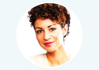 Nassrine Reza